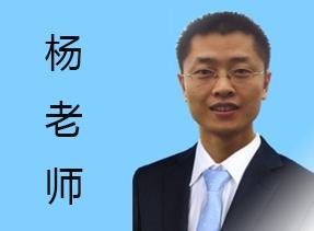 杨庆伟-高级顾问