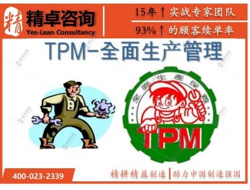 TPM培训